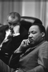 Dr. King and the Power of Fierce Compassion